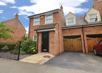 Thumbnail 3 bed end terrace house for sale in High Street, Puckeridge