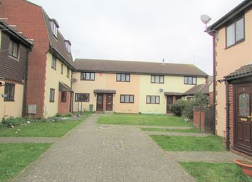 Thumbnail 3 bed end terrace house for sale in Langton Farm Gardens, Portsmouth, Hampshire
