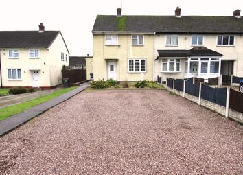 Thumbnail 3 bed property to rent in Southwood Avenue, Shard End, Birmingham