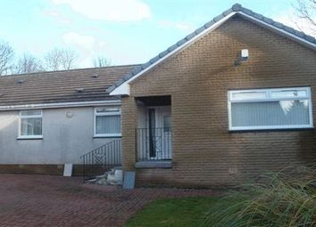 Thumbnail 5 bed bungalow for sale in Whinhall Avenue, Whinhall, Airdrie