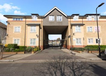Thumbnail 1 bed flat for sale in Sangam Close, Southall
