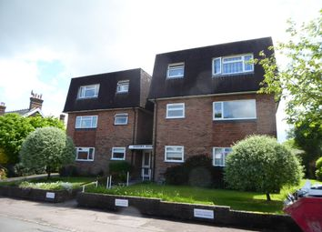 Thumbnail 2 bed flat to rent in Pilmer Road, Crowborough