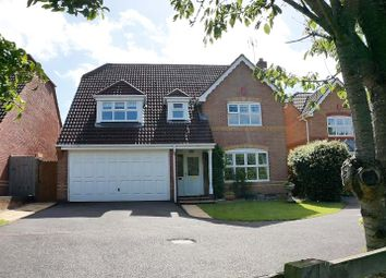 4 bed detached house for sale in Finch Croft, Balsall Common, Coventry CV7