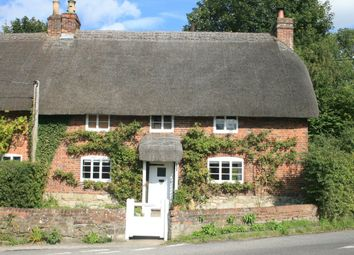 Thumbnail 4 bed cottage to rent in Wilton Road, Barford St. Martin, Salisbury