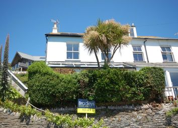 Thumbnail 4 bed semi-detached house to rent in Downderry, Torpoint, Cornwall