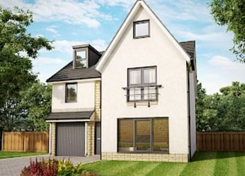 Thumbnail 5 bed property for sale in Haddington
