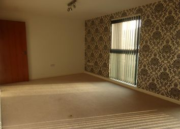 Thumbnail 2 bed flat to rent in Merlin Court, 3 Pooleys Yard, Ipswich