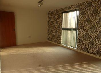 Thumbnail 2 bedroom flat to rent in Merlin Court, 3 Pooleys Yard, Ipswich