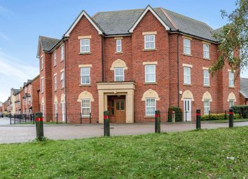 2 bed flat for sale in West Water Crescent, Hampton Vale, Peterborough PE7