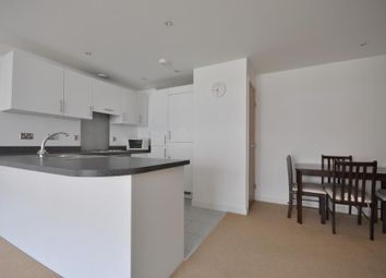 Thumbnail 2 bedroom flat to rent in Armstrong House, High Street, Uxbridge, Middlesex