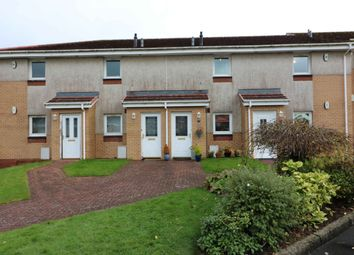 Thumbnail 2 bed flat for sale in Heatherbell Court, Shotts