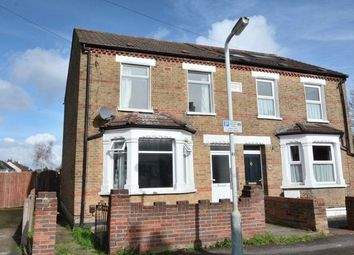 Thumbnail 4 bed semi-detached house to rent in Tachbrook Road, Cowley, Uxbridge