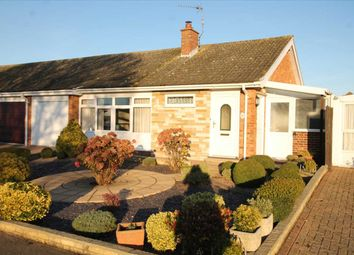 Thumbnail 3 bed bungalow for sale in Lynwood Avenue, Old Felixstowe, Felixstowe