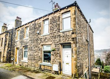 Thumbnail 6 bed semi-detached house for sale in Height Green, Sowerby Bridge