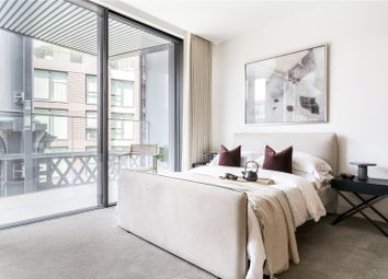 Thumbnail 3 bed flat for sale in Gasholders Building, 1 Lewis Cubitt Square