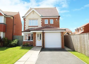 Thumbnail 4 bed detached house for sale in Tenby Road, Redcar, Redcar And Cleveland, Cleveland