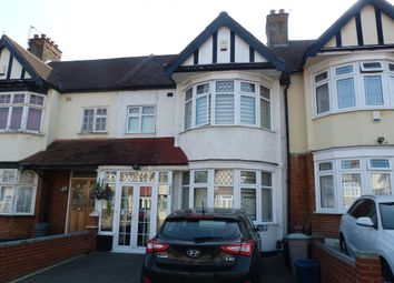 3 bed terraced house for sale in Headley Drive, Ilford IG2