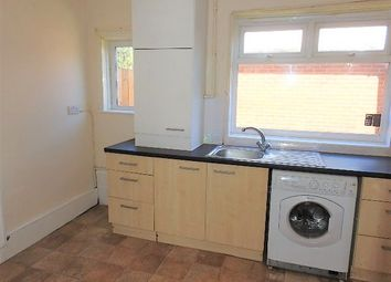 Thumbnail 3 bed end terrace house to rent in Crescent Road, Middlesbrough