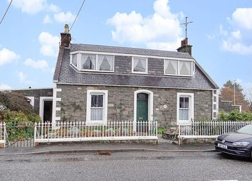 Thumbnail 5 bed detached house for sale in 5 Main Street, Kirkcowan, Wigtownshire