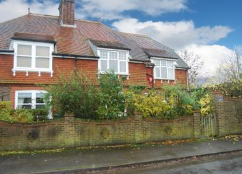 Thumbnail 4 bed semi-detached house to rent in Three Elm Lane, Golden Green, Tonbridge