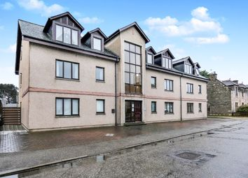 Thumbnail 2 bedroom flat for sale in Telford Court, Inverness