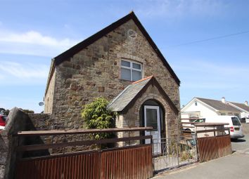 Thumbnail 2 bed property for sale in Church Street, Newquay