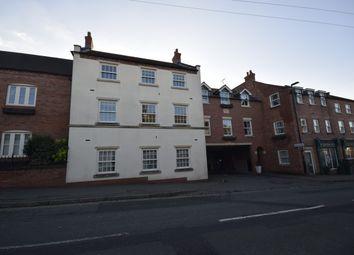 Thumbnail 2 bed flat for sale in Webb Corbett House, Burton Street