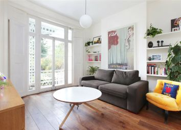 Thumbnail 2 bed flat for sale in Gauden Road, Clapham, London