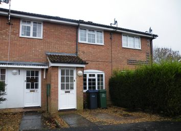 Thumbnail 2 bed terraced house to rent in James Close, Pewsham, Chippenham