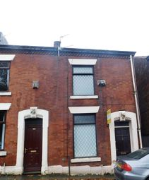 Thumbnail 2 bed terraced house for sale in Greenacres Road, Oldham
