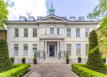 Thumbnail 2 bed flat for sale in Loxford House, 85 Highbury Park, London