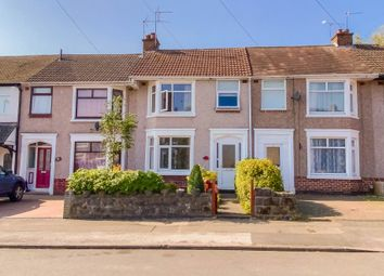 Thumbnail 3 bed terraced house for sale in Birchfield Road, Coundon, Coventry