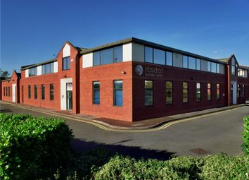 Thumbnail Serviced office to let in Chantry Court, Sovereign Way, Chester, Cheshire, England