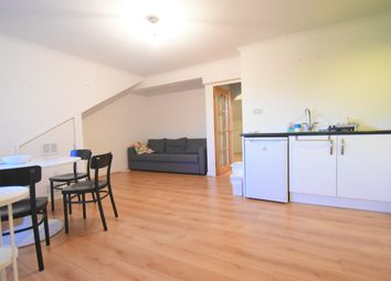 Thumbnail 1 bed flat to rent in Greenfield Road, Harborne
