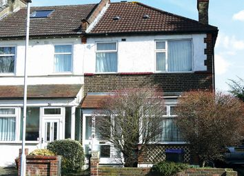 Thumbnail 3 bed end terrace house for sale in Melrose Gardens, New Malden