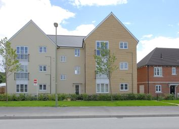 Thumbnail 2 bed flat to rent in Picket Twenty Way, Andover, Hampshire