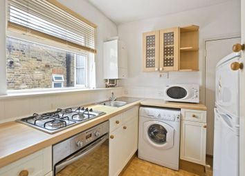 Thumbnail 1 bedroom flat for sale in Nelson Road, Crouch End, London