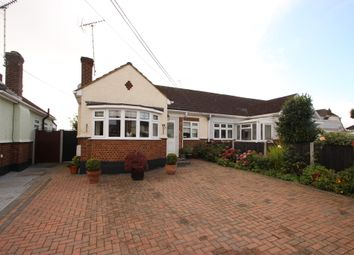 Thumbnail 2 bed semi-detached bungalow for sale in Rayleigh Avenue, Leigh-On-Sea
