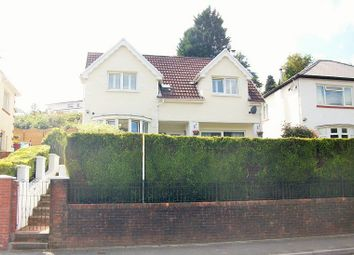 Thumbnail 3 bed detached house for sale in Maindy Crescent, Ton Pentre, Pentre, Rhondda, Cynon, Taff.
