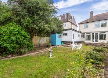 Thumbnail 3 bedroom semi-detached house for sale in Fairlawn Drive, Woodford Green