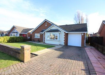 Thumbnail 3 bed detached bungalow for sale in Knob Hall Gardens, Churchtown, Southport