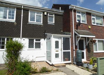 Thumbnail 2 bed terraced house for sale in Penclawdd, Mornington Meadows, Caerphilly