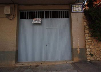 Thumbnail Parking/garage for sale in Murla, Alicante, Spain