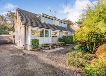Thumbnail 2 bed semi-detached house for sale in Plantation Avenue, Arnside
