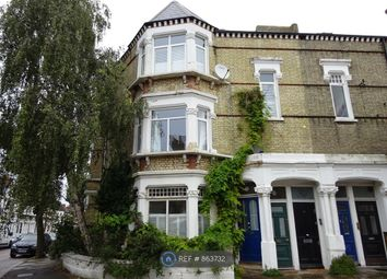 3 bed maisonette to rent in Longbeach Road, London SW11