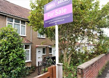 Thumbnail 3 bed terraced house for sale in Johnsons Road, Whitehall