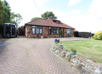 Thumbnail 3 bed detached bungalow for sale in Watford Road, Crick, Northampton