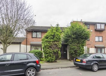 Thumbnail 1 bed flat for sale in Wheatley Close, London