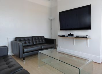 Thumbnail 6 bed shared accommodation to rent in Ecclesall Road, Sheffield