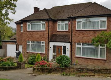 4 bed detached house for sale in The Reddings, London NW7